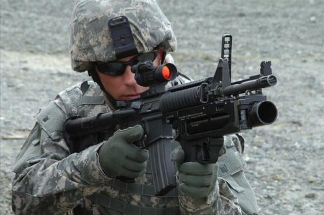 Armi da Guerra