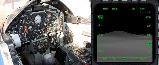 Tornado Sistemi Avionici
