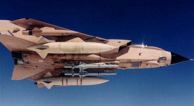 Tornado livrea Desert Storm