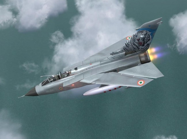 Tornado IDS - Aeronautica Militare Italiana