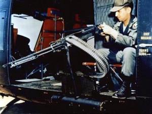 Mitragliatrice M60D