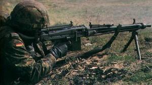 Mitragliatrice MG 42