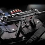 Heckler&Koch MP5