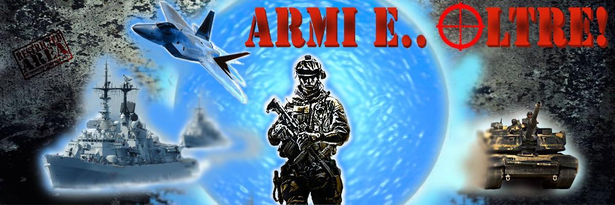 Armieoltre