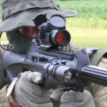 BerettaCX4-Comsubin