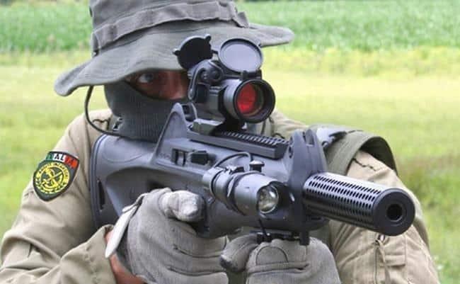 Beretta Cx4 Storm, carabina in tecnopolimeri per ogni utilizzo