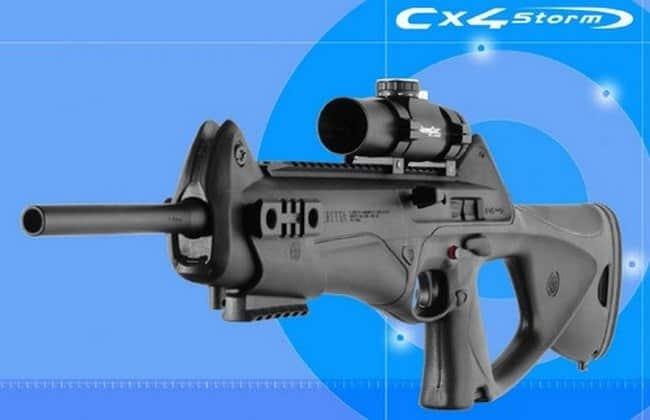 Beretta Cx4 Storm - Tecnopolimeri