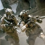 Navy SEALs, elite dell'US Navy
