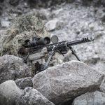 """Sniper Rifle: """"Corvus"""", l'Italia debutta nel .50 Bmg"""