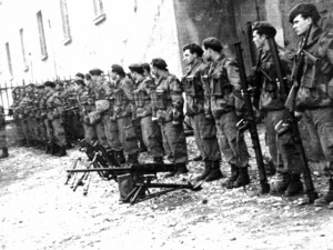 Arditi Sabotatori - 1952