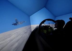 Typhoon - Simulatore Addestrativo ASTA