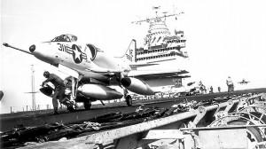 USS Enterprise 1962