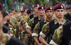 "IX Reggimento d'Assalto Paracadutisti ""Col Moschin"""