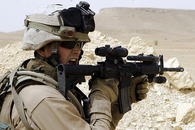 Fucile d'Assalto Colt M4 Softair