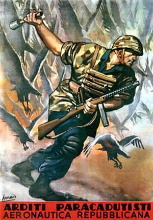 Arditi Paracadutisti