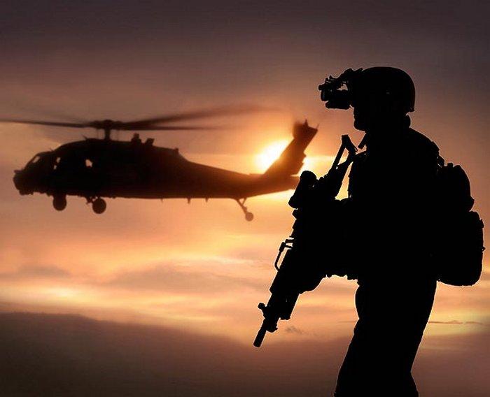 Delta Force, operazioni speciali antiterrorismo