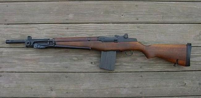 Fucile BM59C