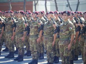Folgore - Paracadutisti - Esercito Italiano