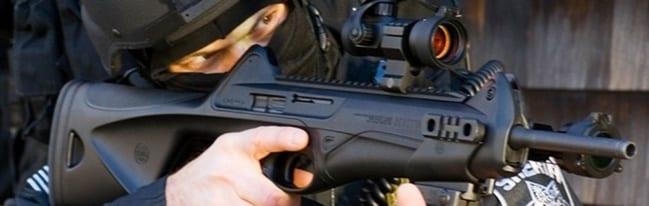 Carabina Beretta Cx4 Storm