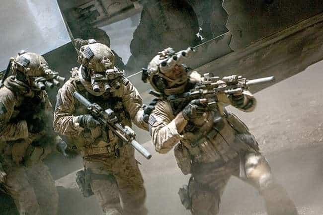Navy SEALs, elite della US Navy